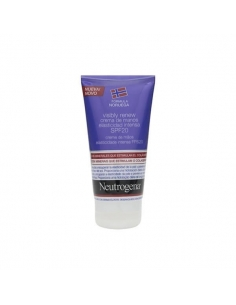 Neutrogena Crema Manos Concentrada 2x50ml