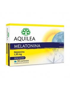 Aquilea Melatonina 30 Comprimidos 1.95mg