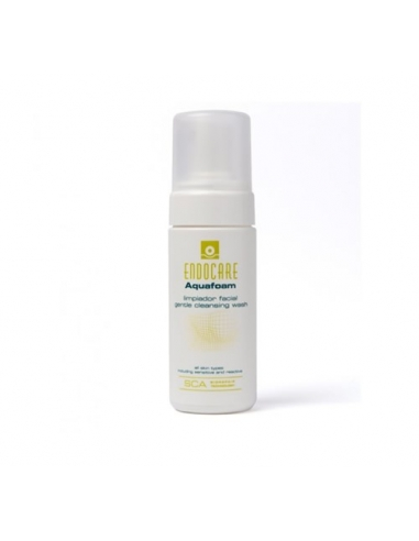Endocare Aquafoam Limpiador Facial 125ml