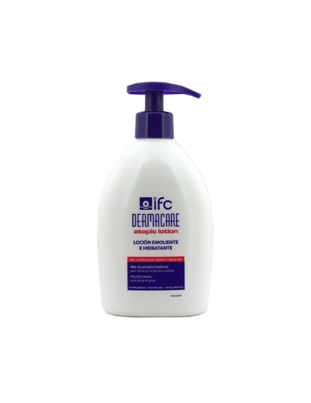 Dermacare Atopic Gel 750ml