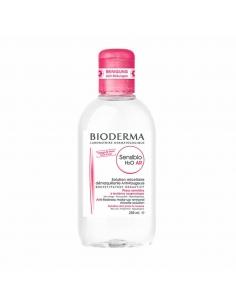 Bioderma Sensibio H2O Solución Micelar Específica Piel Sensible 250ml