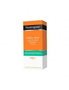 Neutrogena Visible Clear Spot Proofing Hidratante Oil Free C