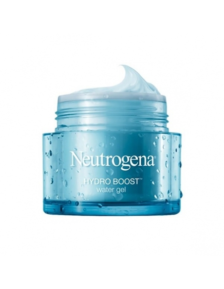 Neutrogena Hydro Boost Facial Gel Agua Micelar 50ml