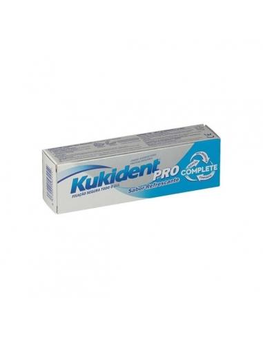 Kukident Pro Refrescan Adhesivo Dental 47gr