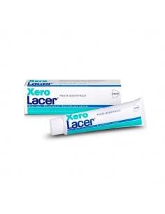 Lacer Pasta Xerolacer 125ml