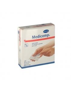Medicomp Compresas Esterelizadas 10X10 40 uds