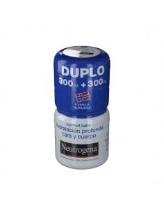 Neutrogena Bálsamo Hidratante 2x300ml