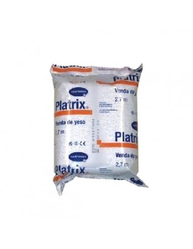 Platrix Venda Escayola 2.7x5cm