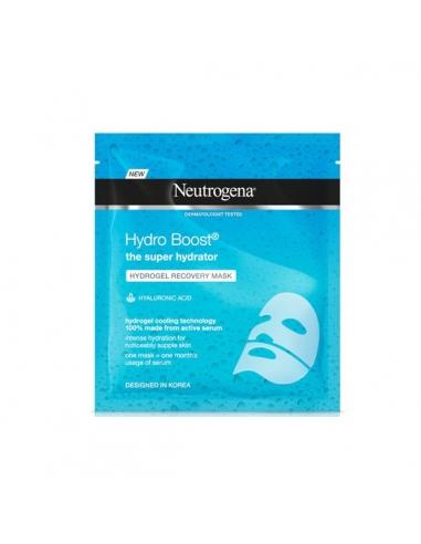 Neutrogena Hydrogel Recovery Mask Hydro Boost 30ml