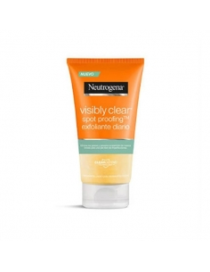Neutrogena Visibly Clear Spot Proofing Crema Exfoliante 150ml