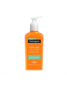 Neutrogena Visibly Clear Spot Proofing Limpia