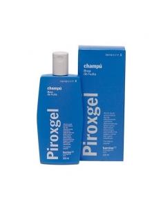 Piroxgel Champu 200ml