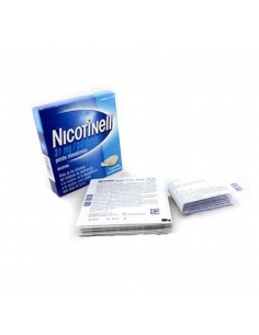 Nicotinell 21mg/24 Horas 7 Parches