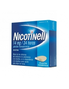 Nicotinell 14mg/24 Horas 28 Parches