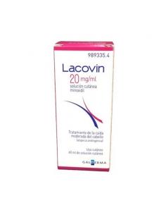 Lacovin 2% Solucion 60ml