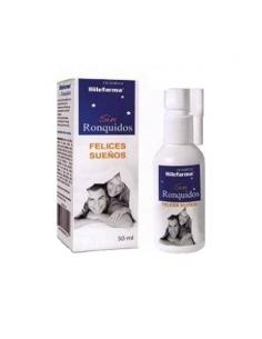 Hilefarma Sin Ronquidos 50ml
