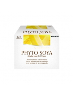 Arko Phytosoya 120 Cap Efp