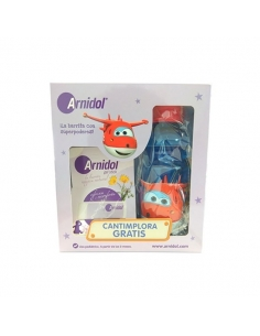 Arnidol Gel Stick + Cantimplora