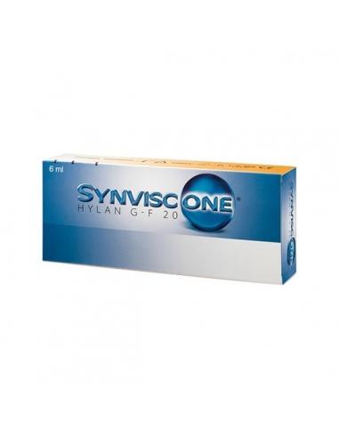 Synvisc One Jeringa 6 ml