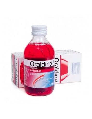 Oraldine Antiséptico 200ml