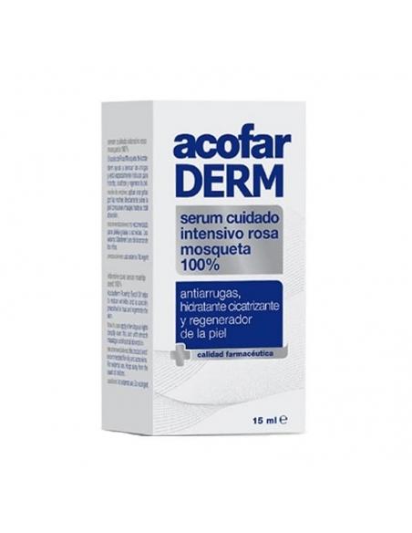 Acofarderm Serum Rosa Mosqueta 15ml