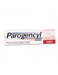 Parogencyl Encias Forte Pasta 75ml