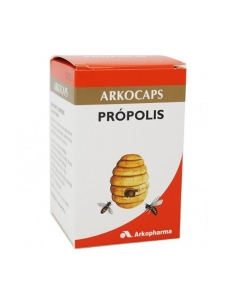 Arko Propolis 48 Cápsulas
