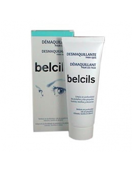 Belcils Gel Desmaquillante Ojos 75ml