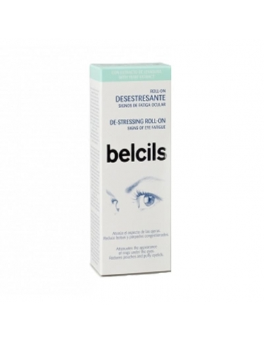 Belcils Roll On Ojos Desestresante 8ml