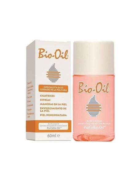 Bio-Oil Aceite Cicatrizante Estrias y Manchas 60ml