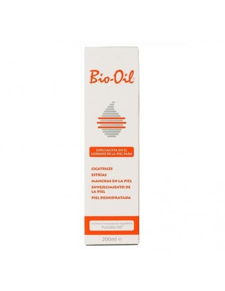 Bio-Oil Aceite Cicatrizante Estrias y Manchas 200ml