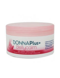 Donna Plus + Bellycalm Tarro 250ml