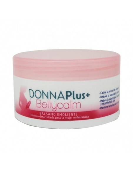 Donna Plus + Bellycalm Tarro 250ml