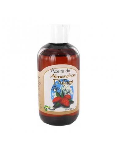 Jalplan Aceite Almendras Dulces 250ml