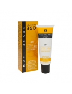 Heliocare 360º SPF50+ Gel 50ml