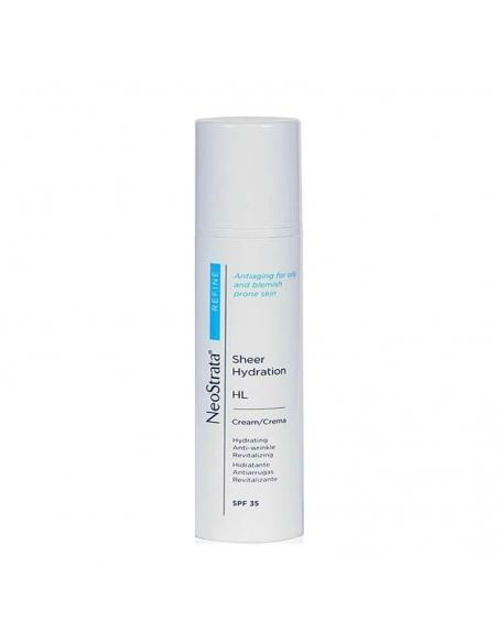 Neostrata Hidratacion Ligera SPF35 50 ml