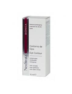 Neostrata Bionica Contorno Ojos Crema 15 ml