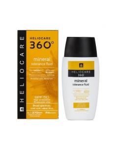 Heliocare 360º Fluido mineral SPF50+ 50ml