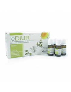 Rediur Oral Viales 14x10ml
