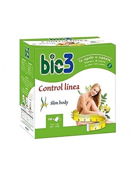 Bie 3 Control Linea Infusion 100 Sobres