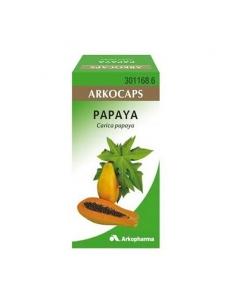 Arko Papaya 50 Cápsulas