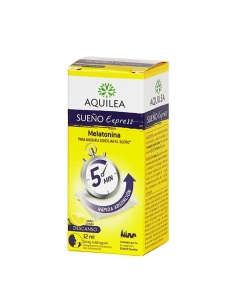 Aquilea Sueño Express Spray Sublingual 12ml