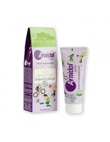 Arnidol Active Bio Gel Masaje 100ml