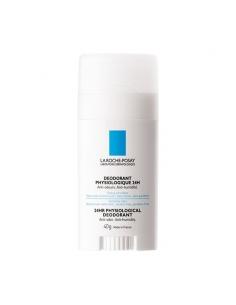 La Roche Posay Desodorante Fisiológico 24h Stick 40gr