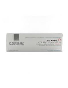 La Roche Posay Redermic R Corrective UV SPF30 40ml + Laca de Uñas Solidaria