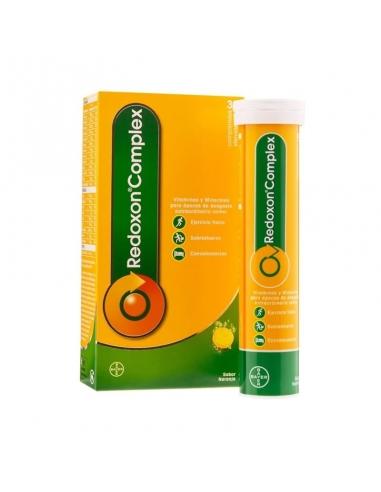 Redoxon Complex 30 Comprimidos Efervescentes