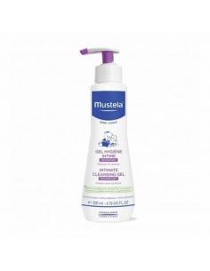Mustela Gel Higiene Intima Infantil 200ml