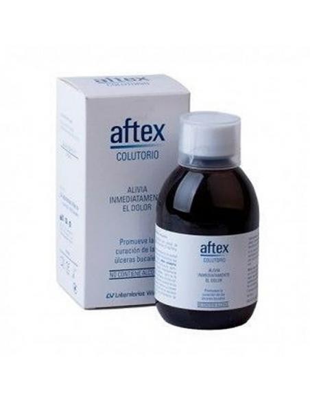 Aftex Colutorio Dosificador 150ml
