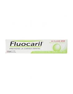 Fluocaril Pasta Dentrifica Bifluor 250 Menta 125ml