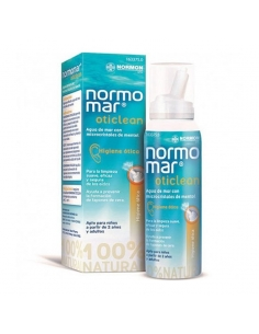 Normomar Oticlean Spray 100ml